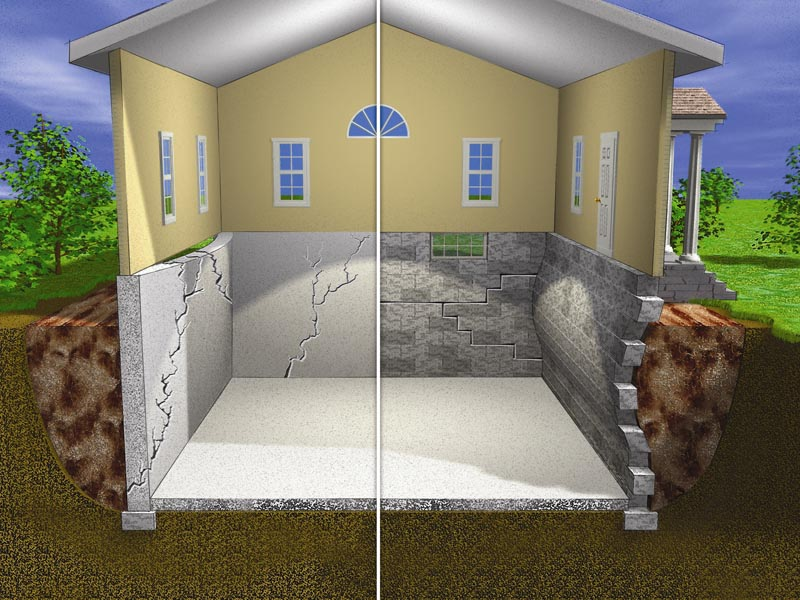procore foundation and basement repair in gatineau and ottawa